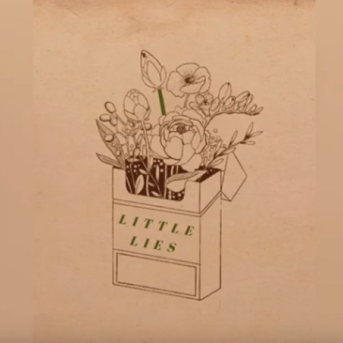 Little Lies – Arnon Ray Pereira (ProdbytheFirstMan)