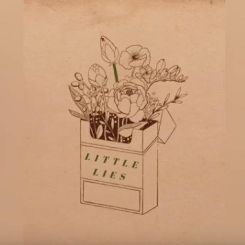 Little Lies – Arnon Ray Pereira (ProdbytheFirstMan)