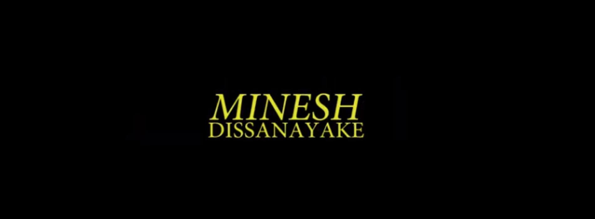 Minesh Dissanayake – Sihinayak (Cover)