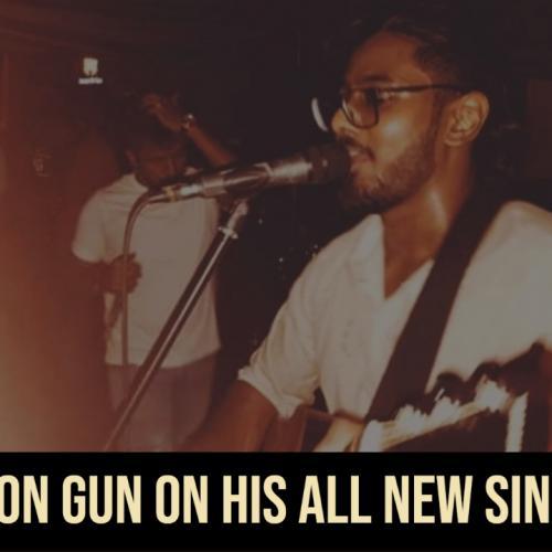 That Aaron Gun Exclusive!