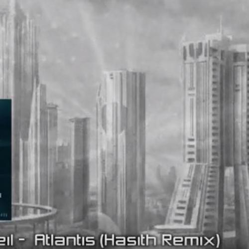 Rick Pier O'Neil – Atlantis (Hasith Remix)|RPO Records|