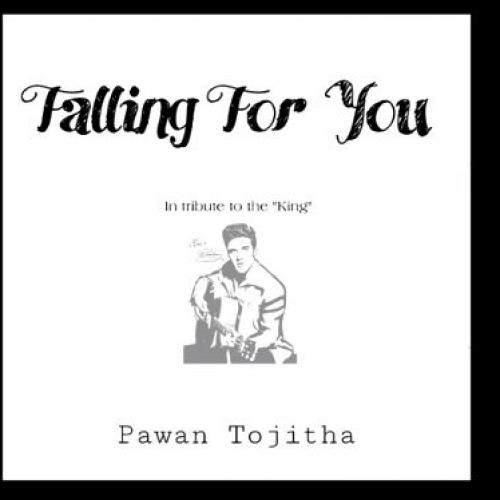 Pawan Tojitha – Falling For You (Official Audio)