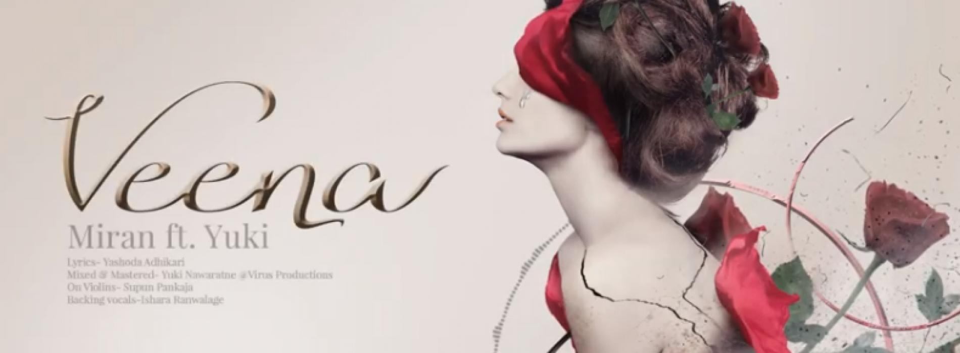 Miran Archana ft YuKIBeatZ – Veena (Conception)