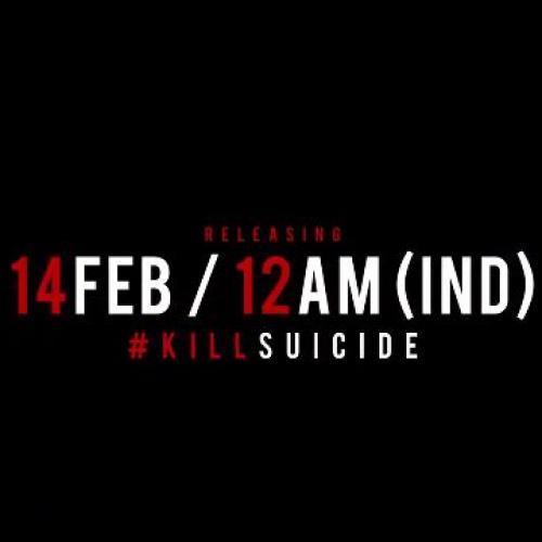 ADK – Suicide Video Teaser