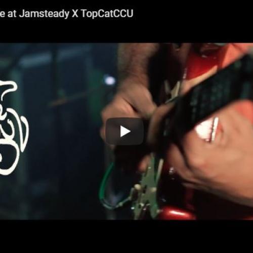 Aiyo – The Soul Live at Jamsteady X TopCatCCU