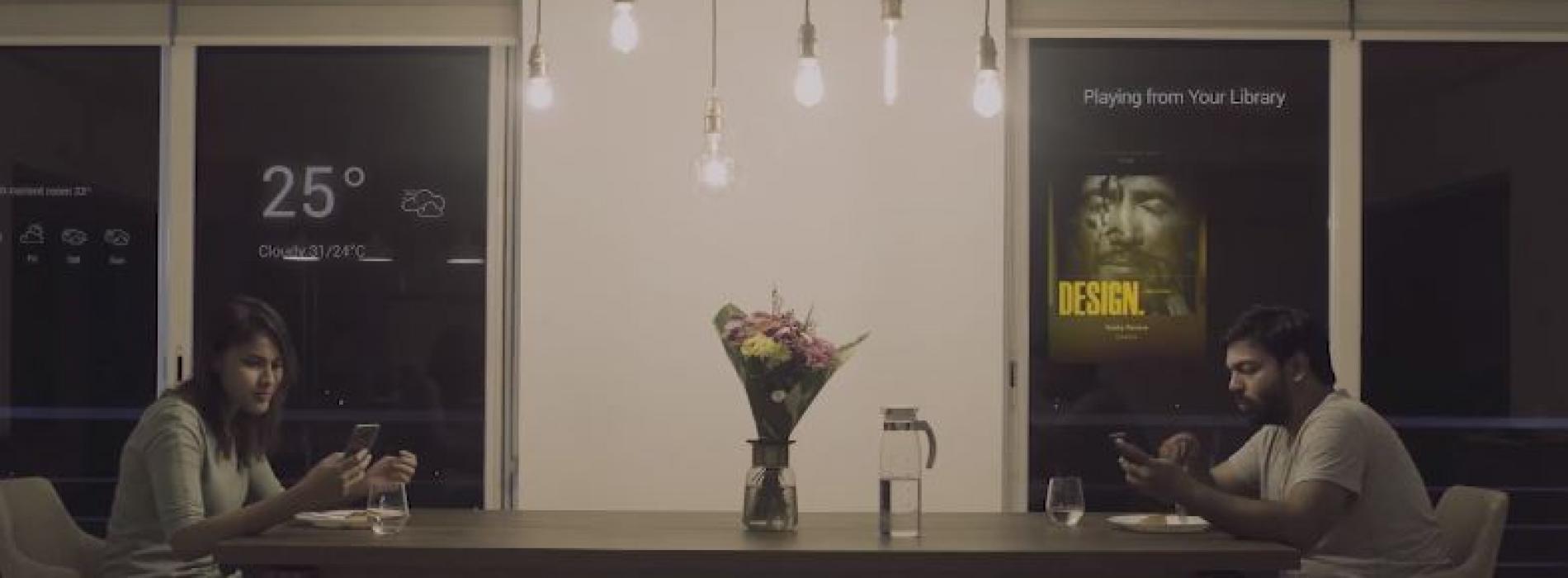 Asela Perera – SILENCE (Feat Kavya Boteju) [Official Music Video]