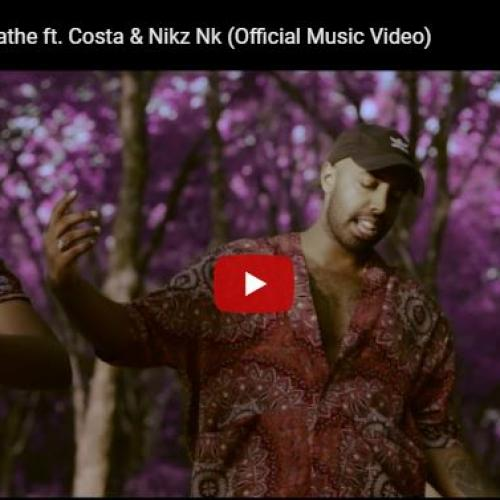 Cairo Rich – E Mawathe ft Costa & Nikz Nk (Official Music Video)
