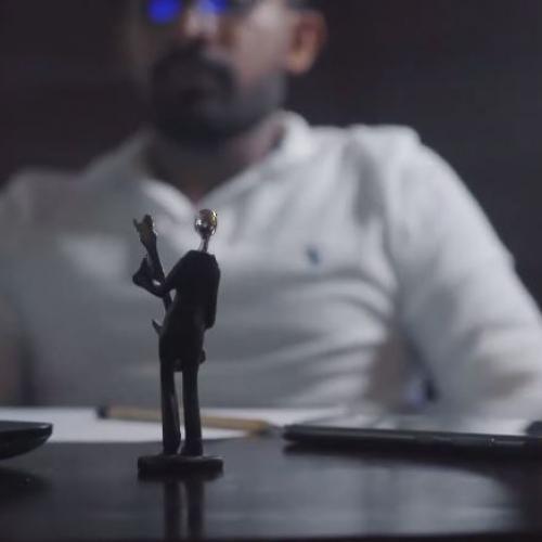 Lakshan Perera – Sandavanni (සඳවැන්නි) – Official Music Video