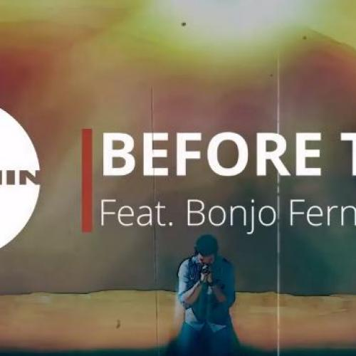 Laminin – Before Time (Lyrics) ft Bonjo Fernando