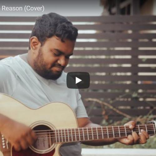 Minesh Dissanayake – The Reason x Perfect (Cover)
