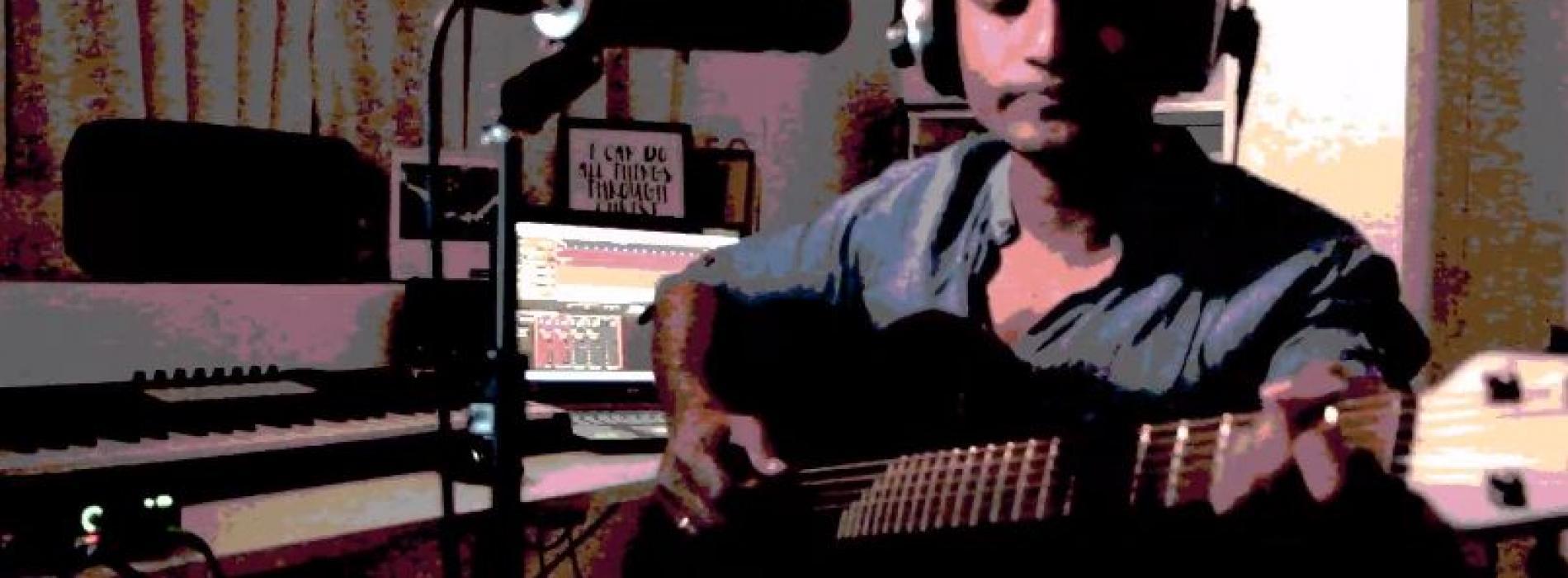 Bohemian Rhapsody (Acoustic Cover by Rav David)