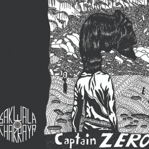 Sakwala Chakraya – Captain Zero