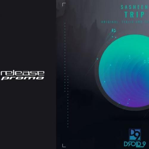 Sasheen – Trip (Teklix Remix) [Droid9]