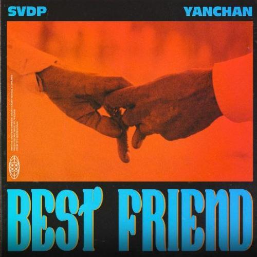 Shan Vincent de Paul & Yanchan – Best Friend (Official Audio)