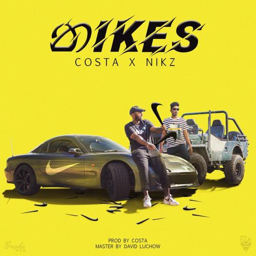 Costa x Nikz – නIKES NIKES (Official Music Video)