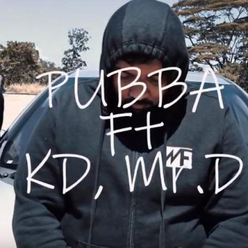 """Ayeth """"ආයෙත්"""" – Pubba 