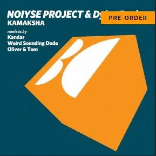 Dylan Deck & Noiyse Project – Kamaksha