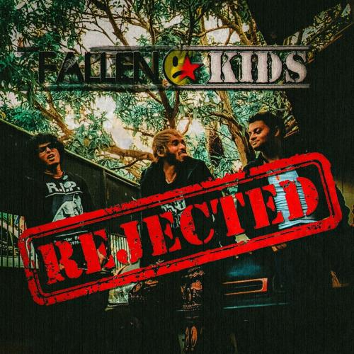 The Fallen Kids Release Their First Album!