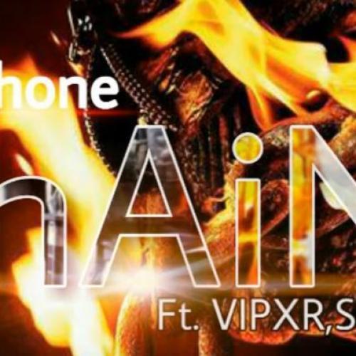 Headphone – Chains ft VIPXR, Skeli, RAZR [Official Audio]