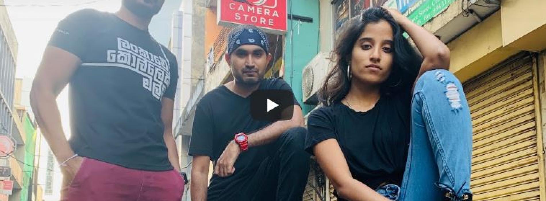 Karmaya Official Music Video – JD & Nimanthi Ft RapZilla