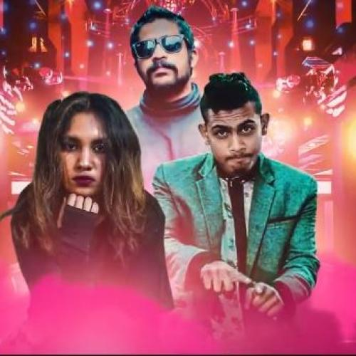 Mal Paare (මල් පාරේ) – D Sir & Lil EnZa ft Aki Vish | Official Lyrics Video