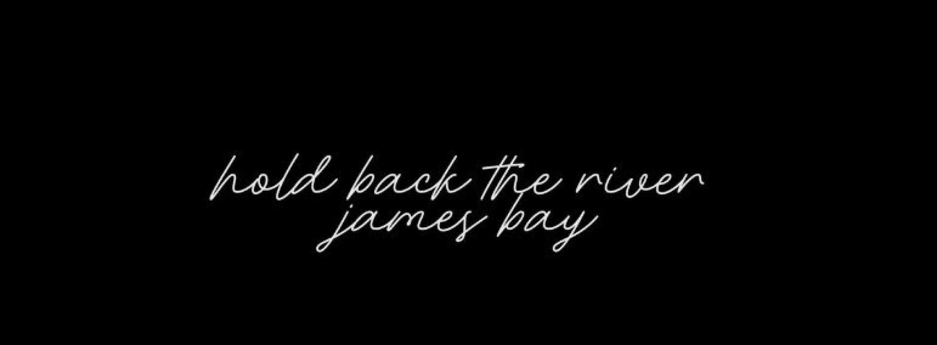Minesh Dissanayake – James Bay – Hold Back the River (Cover)