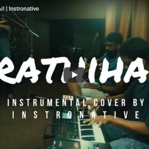 Prathihari | ප්රාතිහාරි | Instronative