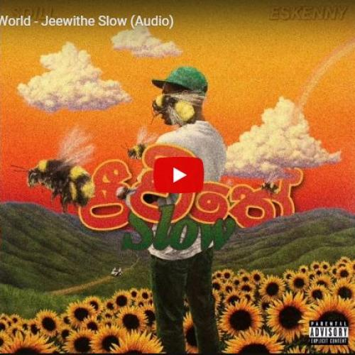 SDill x EskennyWorld – Jeewithe Slow (Audio)