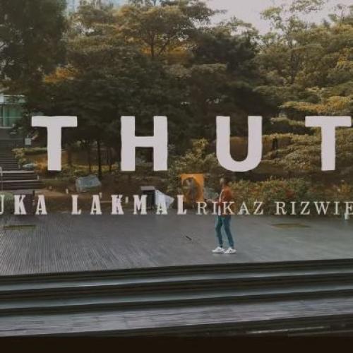 Sathuta (සතුට) – Diluka Lakmal ft Rikaz Rizwie (Official Music Video)
