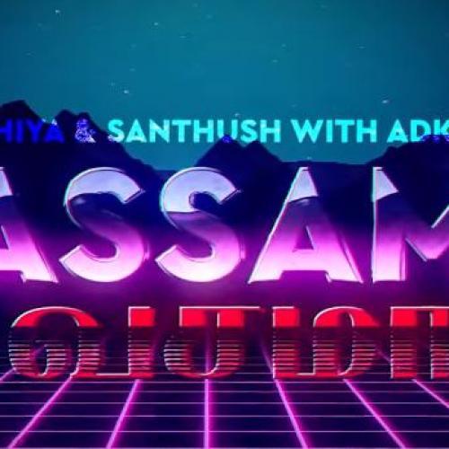 Wassama – Official Music Video | ADK | Bathiya & Santhush (BNS)