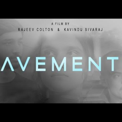 Pavements | Short Film