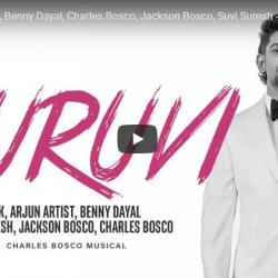 ADK, Arjun Artist, Benny Dayal, Charles Bosco, Jackson Bosco, Suvi Suresh – Kuruvi Tamil Rap