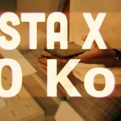 Costa x KK 20 කොළ 20 Kola (Official Music Video)