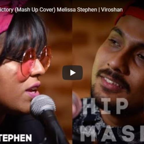 Hip Hop Hits | Victory (Mash Up Cover) Melissa Stephen | Viroshan
