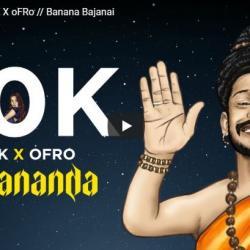 Lityananda – ADK X oFRo // Banana Bajanai