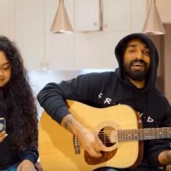 Neela Kandu Live – GAYYA ft Chithru