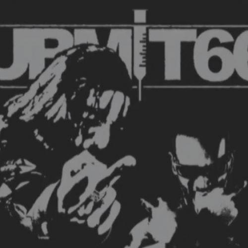 SUBMIT666 – Scum Alert! (Sample from upcoming full-length 2020)