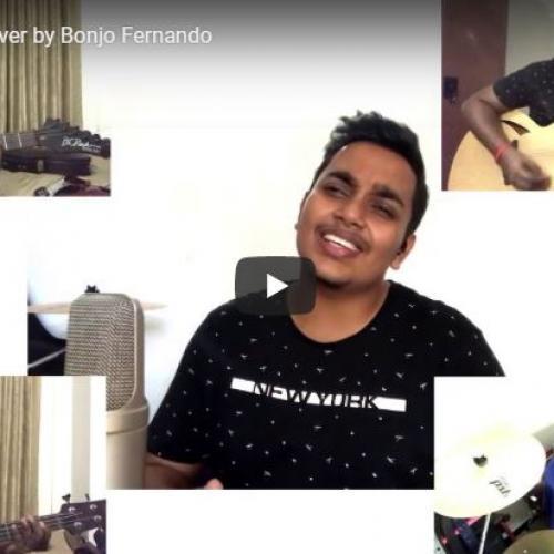 Still – Hillsong Cover by Bonjo Fernando