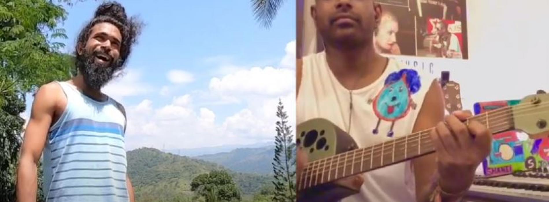 Ulath Ekai – Rookantha Goonathilake (Cover By Damien & Shane)