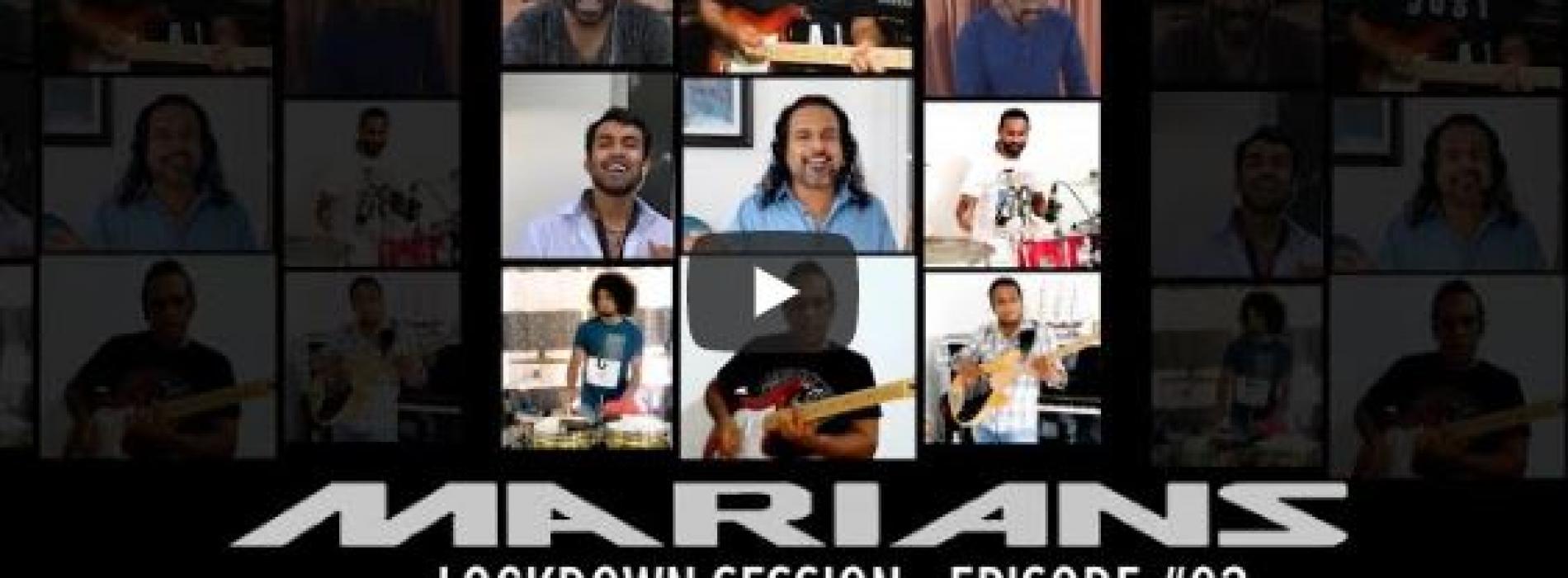 සිත තුල – Sitha thula | Marians Lockdown Session – Episode #02