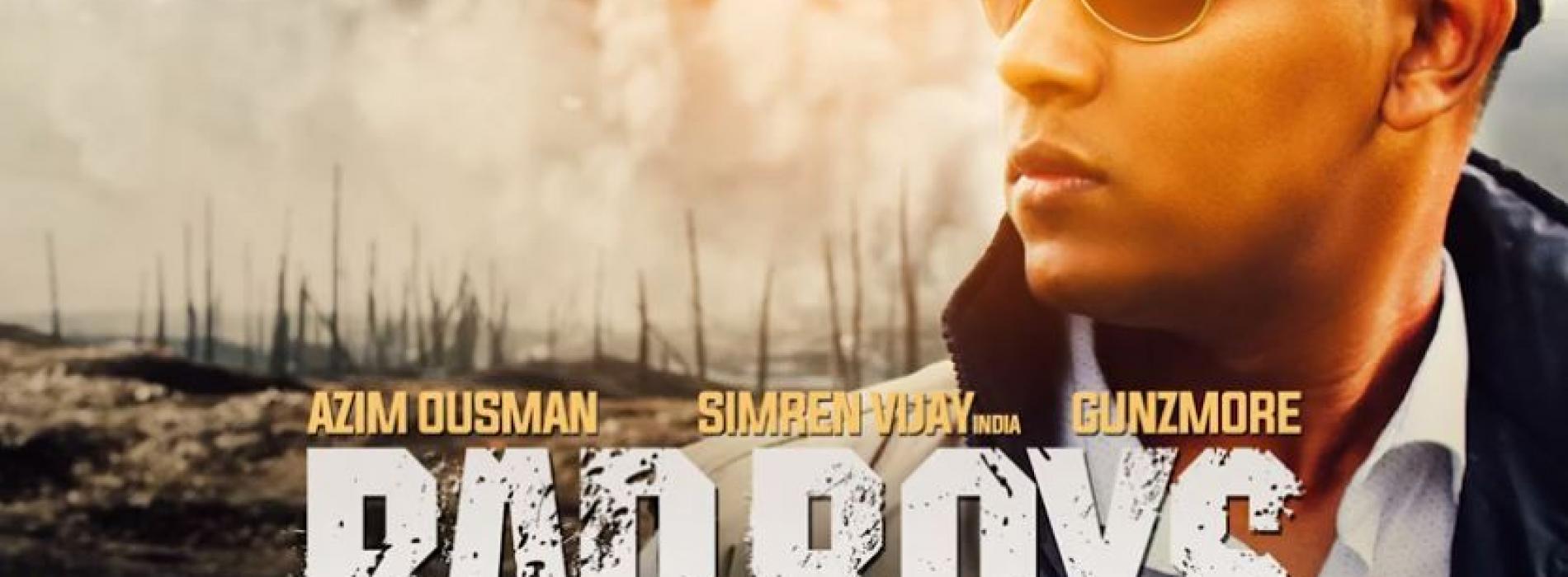 Azim Ousman – Bad Boys (Audio) ft Simren Vijay, Gunzmore   Remake