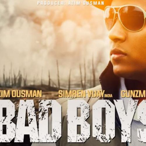 Azim Ousman – Bad Boys (Audio) ft Simren Vijay, Gunzmore | Remake