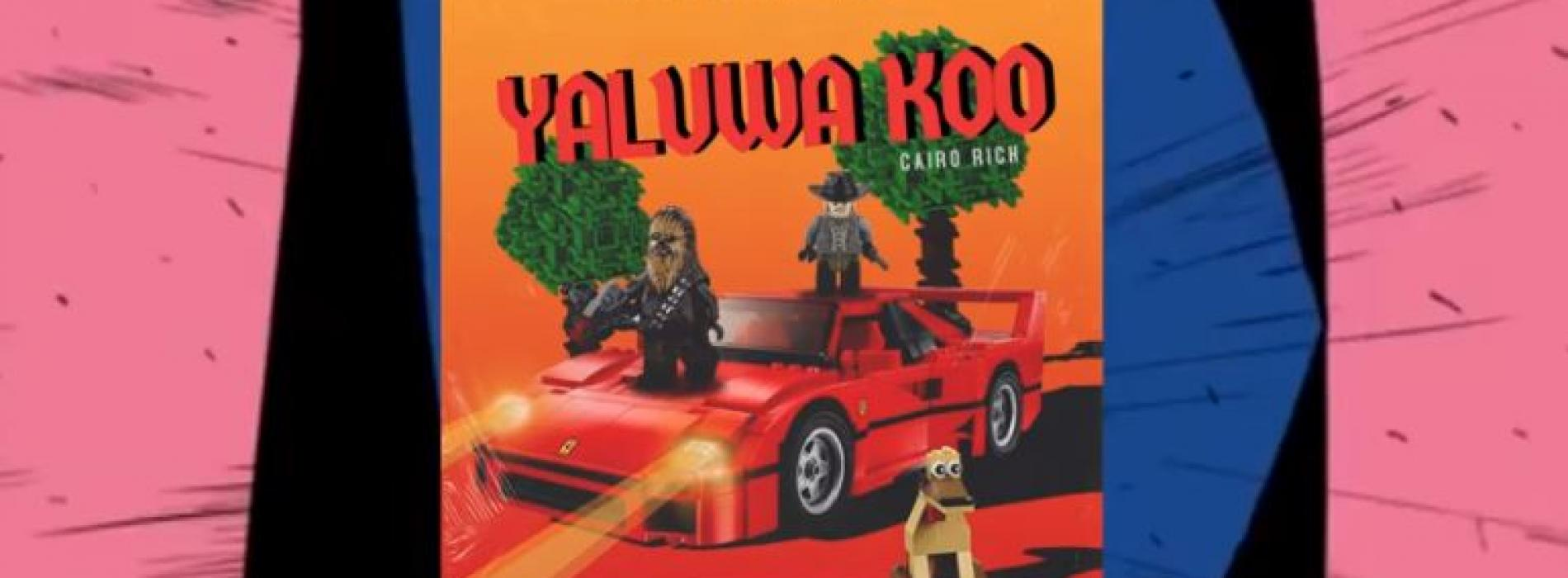 Cairo Rich – Yaluwa Koo (යාලුවා කෝ) Official Audio