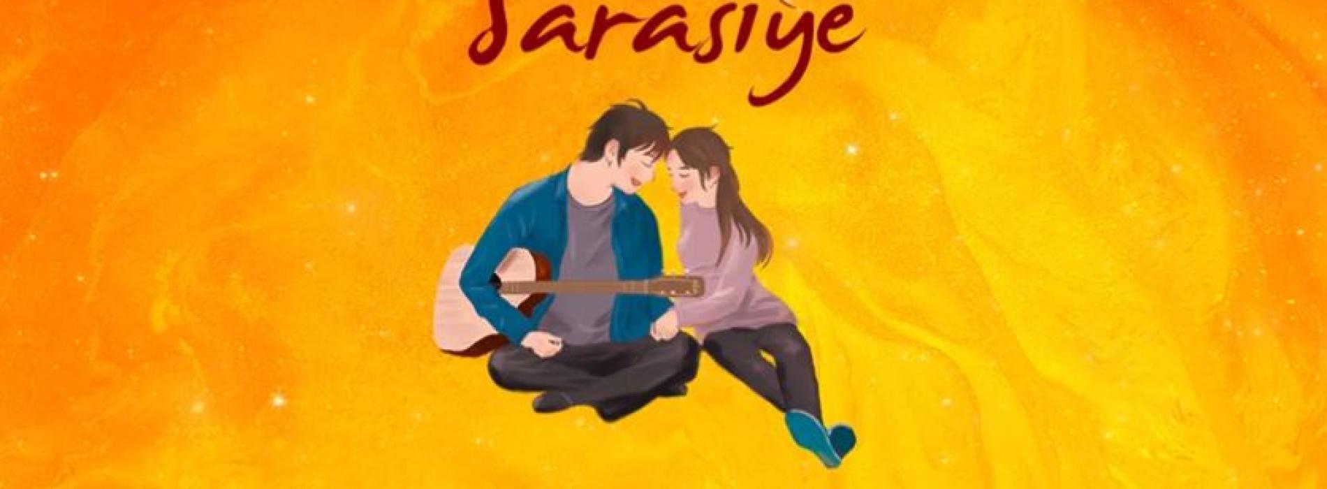 Chamel – Sarasiye (සරසියේ) [ Official Audio ]