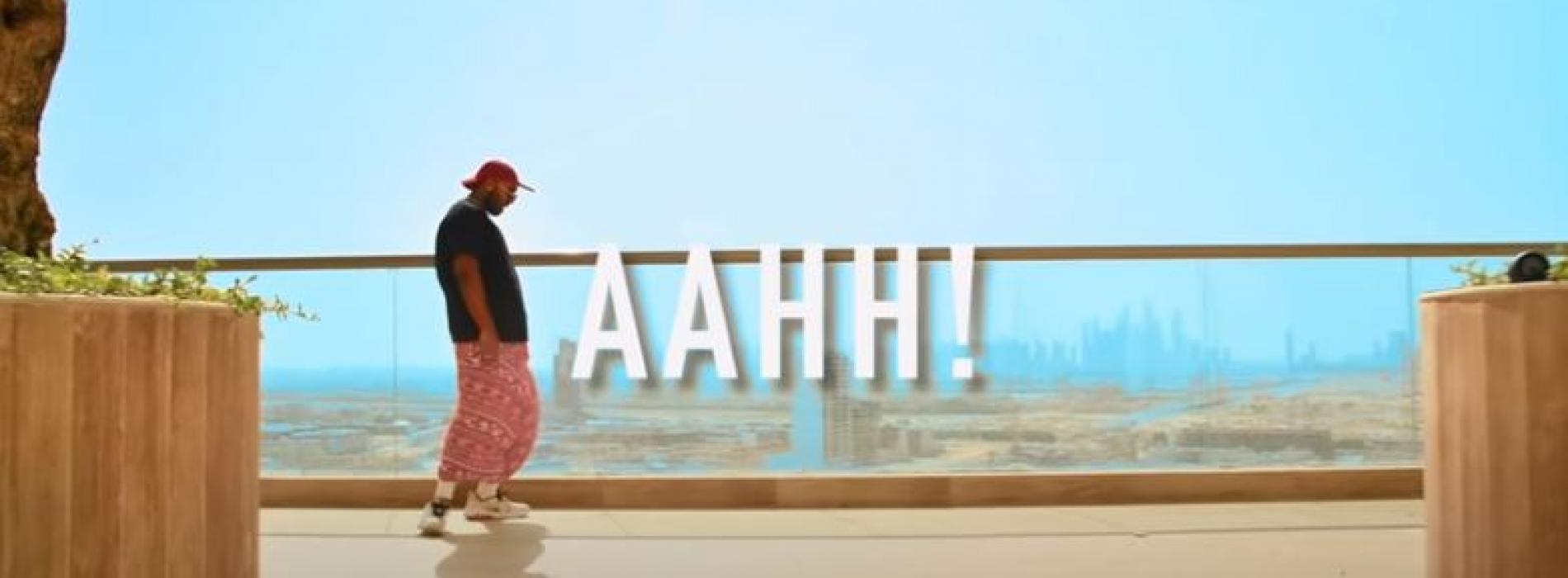 Costa x J Princce – Aaah ආආහ් (Official Music Video)