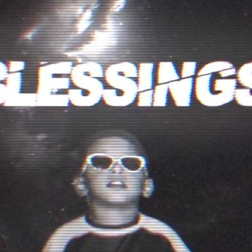 Diluka Lakmal – Blessings