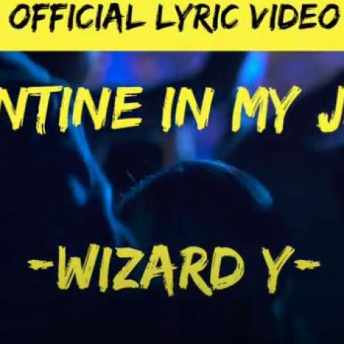 Quarantine In My Jammies – (Official Lyric Video) – Wizard Y Corona Song
