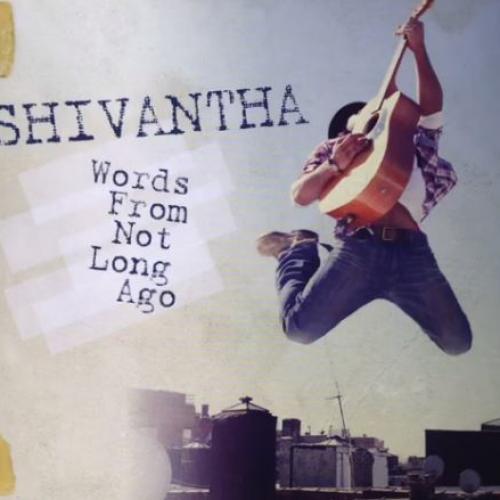 Shivantha – Fallen into You (Official Audio Video)