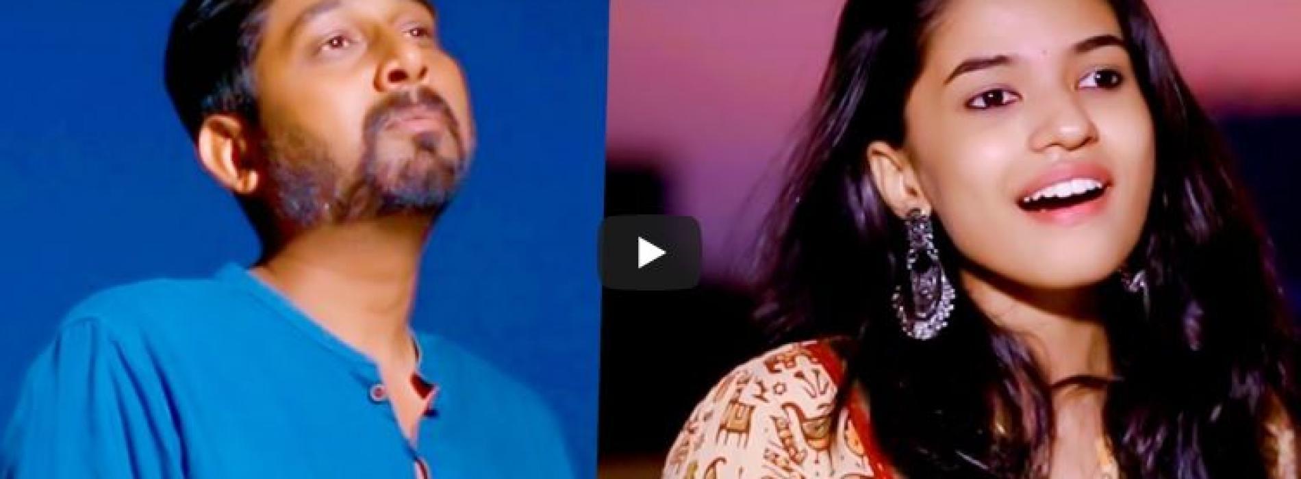 Shriraam Sachi & Sukanya Varadarajan – Namakken Aararivu (Official Music Video)