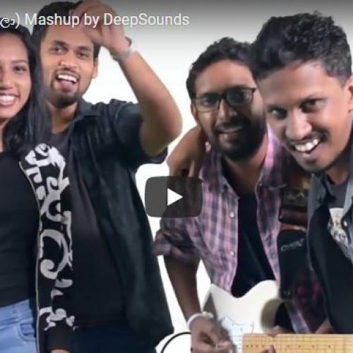 Sri Lankan Baila (බයිලා) Mashup by DeepSounds